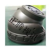 AHD车载摄像头金属海螺半球大巴监控1080P高清厂家直销