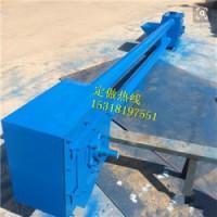 济宁小型管链输送机多用途管理输送机
