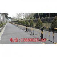 孟州市铁马移动护栏|铁马围栏|施工护栏道路