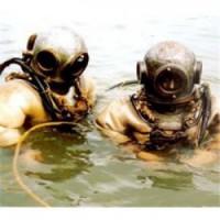兰州市水下探摸公司《蛙人探摸》