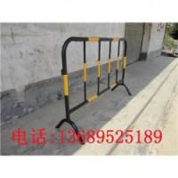 郸城县铁马移动护栏|铁马围栏|施工护栏道路