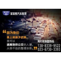 笨笨熊汽车租赁,重庆网约车车型,重庆网约车