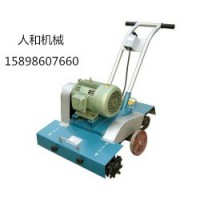 高效电动清灰机水泥路面灰清灰机混凝土地面清灰机