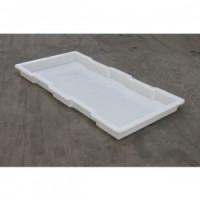 下水沟盖板塑料模具