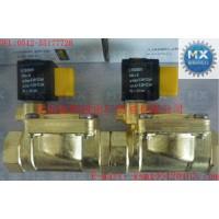 SIRAI电磁阀L372V07A