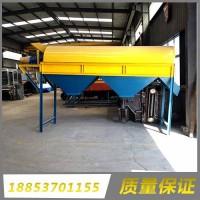 桂林有机肥滚筒筛的工作原理及使用方法