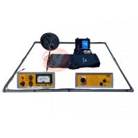 德国TTH品牌ar-v6脉冲探测器
