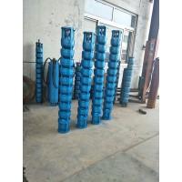 潜水深井泵注意事项-140方井用潜水泵厂家