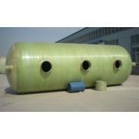 河北枣强盛润供应玻璃钢化粪池