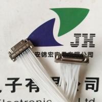 汉中《J63A-212-025-161-JC》矩形连接器航插