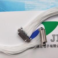 出厂价《J63A-212-037-161-JC》航插头连接器