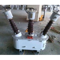 梧州JLS-35油浸式计量箱价格 35KV三元件厂家