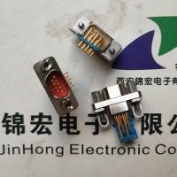高密度节点J30J-9ZKWP7-J弯插插座 接插件