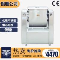 供应山东银鹰HWJ50和面机铜芯电机