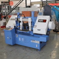 GZ4235双柱新款带锯床 省时省力 滕州机床厂家