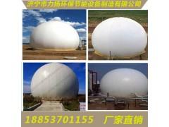 江苏双模气柜200立方设计方案、型号尺寸与安装