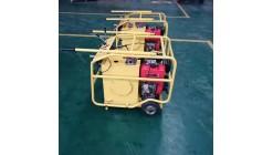 液压站哪家好厂家直售便携式多用途液压动力站