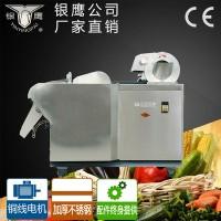 供应山东银鹰YQC系列多用切菜机铜芯电机