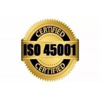 佛山关于ISO45001体系的问题