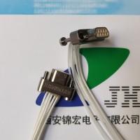 咸阳有供应J30JZ/XN15TJCAL01锦宏牌连接器