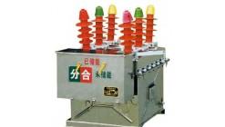 户外高压交流断路器ZW8-12/630-20