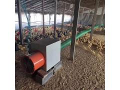 大棚恒温电动暖风机 养殖育雏暖风机