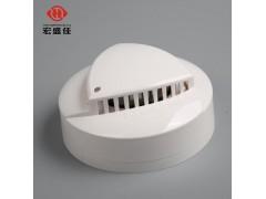 24V有线烟雾报警器,工程指定烟温复合探测器,常闭常开型