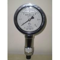 KBY-1A泵压表