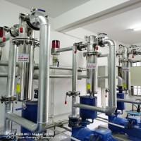 传染科负压排气除菌过滤器