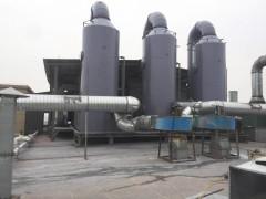河北衡水造纸厂废气处理设备报价/价格