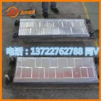 彩石金属瓦模具报价流程  钢质彩砂瓦模具厂家定制