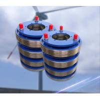 风电滑环/风电集电环厂家/D320湘潭电机导电环厂家