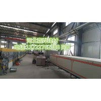 彩石金属瓦生产线的工序  彩石金属瓦设备厂家销售