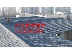 彩石瓦具有抗震性能 多彩蛭石瓦广西厂家 镀铝锌彩砂瓦