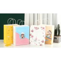 江西九江纸质手提袋印刷厂家广告手提袋专业设计加工