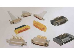 J30J、J63A、J29A、J24等微矩形电连接器