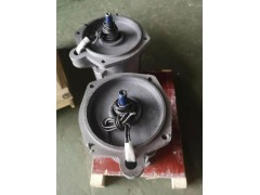 电动装置异步电机YDF132L2-4
