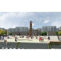 北京亮典旅游 重庆景区爆点设计 重庆景区改造 旅游规划设计