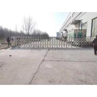 泰安迎金电动悬浮折叠门构造原理