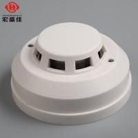 工业级耐高低温120度烟雾传感器烟感探测器大继电器容量2A