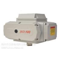 ZYS-05精小型阀门电动执行器