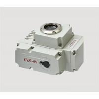 ZYS-10精小型阀门电动执行器