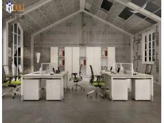广州欧丽办公定制办公家具 定做家具生产厂家 屏风卡位定制