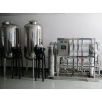 机械纯水_纯水生产厂家_苏州伟志水处理设备有限公司