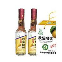 河南安阳梨醋饮料代理_康阳食品_新疆梨醋饮