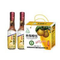 阜阳苹果醋代理哪家便宜 梨醋饮料 东北果醋