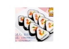 食米司流动小吃车加盟寿司品牌加盟