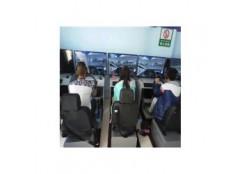 天津3万块加盟模拟驾驶体验馆