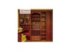 欧式全铝酒柜,提高您的家居生活格调